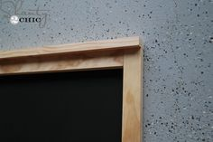 Hey there! Join us on Instagram and Pinterest to keep up with our most recent projects and sneak peeks! Check out our new how-to videos on YouTube! Make sure to subscribe to our channel so you don't miss any! Hey there! I am so EXCITED about this project today! Chalkboards, key hooks and a mixture …