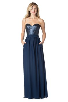 Bridesmaid Dress Available at Ella Park Bridal | Newburgh, IN | 812.853.1800 | Bari Jay Fashions - STYLE 1630 and 1630-S