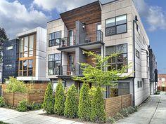 213 12th Ave E Unit B, Seattle, WA 98102 - 3 beds/2.5 baths