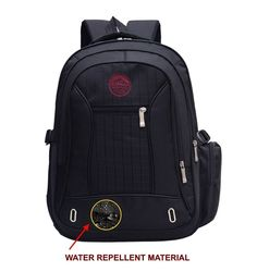 72e54e7ef598 Swiss-Plazio Laptop Backpack up to 15.6 Water Repellent Travel College  Bookbag