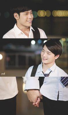 Asian Boys, Asian Men, Drama Series, Tv Series, Pretty Litte Liars, Tv Couples, Thai Drama, King Kong, Actor Model