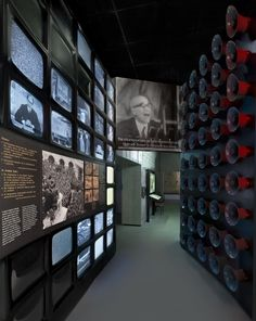 Warsaw's #POLIN #Museum: Lifting the Shadow of Auschwitz from the Polish Jewish story
