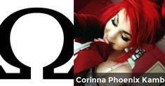 Corinna Phoenix Kamber   Your Camp Half-Blood Life(Long Results)