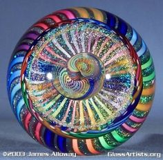 17. Dr. #Feelgood - 42 Gorgeous #Pieces of Art Glass to #Appreciate ... →…