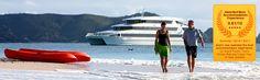 Overnight Cruise Bay