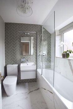 44 Fresh Small Master Bathroom Remodel Ideas