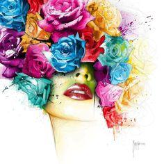 La vie en roses | Patrice Murciano