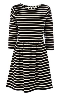 striped skater dress. And for perfect jewels to go with www.tanyalochridge.com