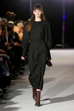 Lake Studio Ukraine Fall 2016 Fashion Show