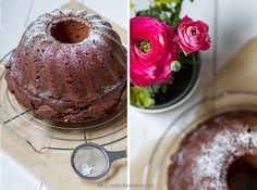 AllesSoKunterbunt: #ichbacksmir - Popcorn-Schoko-Kuchen