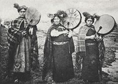 Shaman Women