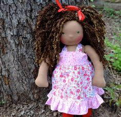 Ximena by Dragonfly's Hollow, via Flickr