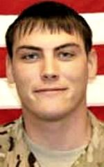 Army SGT. Richard A. Essex, 23, of Kelseyville, California. Died August 16, 2012, serving during Operation Enduring Freedom. Assigned to 2nd Battalion, 25th Aviation Regiment, 25th Combat Aviation Brigade, 25th Infantry Division, Schofield Barracks, Hawaii. Died of injuries sustained when the Black Hawk helicopter he was a crew member of crashed while engaged in a firefight in Shah Wali Kot District, Kandahar Province, Afghanistan.