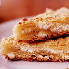 Cheese Pie Recipe - Saveur.com