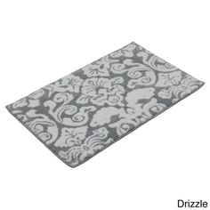 Catherine Bath Rug (21 inches x 34 inches)