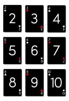 4 Thrones Solitaire Game and Custom Playing Card Decks by Kurt Bieg — Kickstarter