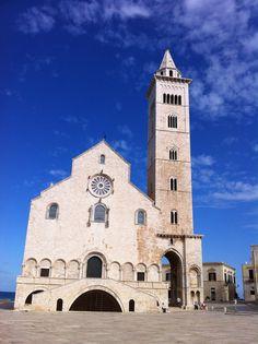 Cattedrale di Trani by m.e.