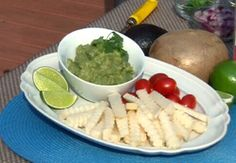Did you know that September 16 is officially National Guacamole Day? In celebration of this day, we decided to share this delicious guacamole recipe from Celebrity Chef and author Chef Missy Chase Lapine.