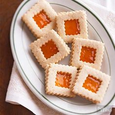 Almond Apricot Windo...
