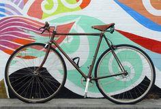 Wood grain are you insane?   #Bike, #Reused, #Wood