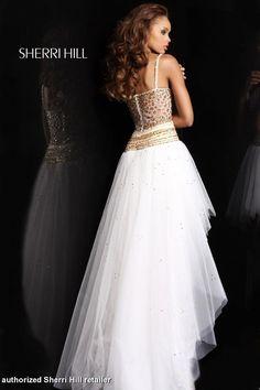 Sherri Hill Designer Dresses | Long dresses, Dresses and Search