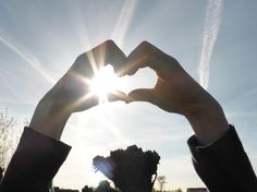 Love the sun Made by Lisanne Kuiper