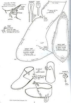 viking shoes