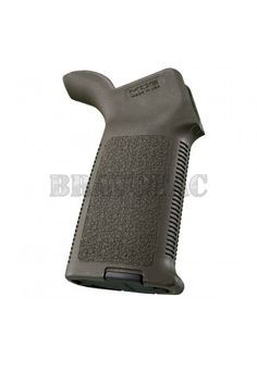 Magpul Pistol Grip - MAG415-ODG OD Green MOE AR15/M4 Pistol Grip Enhanced Polymer