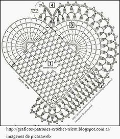 Note that this pattern romantic American support store, much like crochet think detales make all the difference in special en. Crochet and Graphs: Carpet heart with flowers and dragonflies - GRAPH Standard yellow heart set on crochet with graphic - Croche Filet Crochet, Crochet Diagram, Crochet Chart, Thread Crochet, Love Crochet, Crochet Motif, Irish Crochet, Crochet Designs, Crochet Doilies