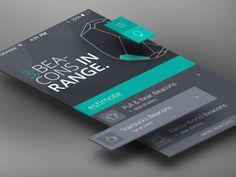 el Beacon - Mobile App