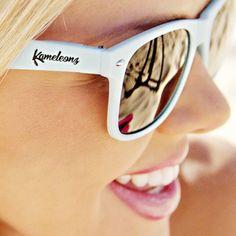 11 Summer Eye Care Tips + A Kameleonz Sunglasses Giveaway!