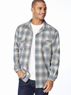 $125. Pendleton Board Shirt.