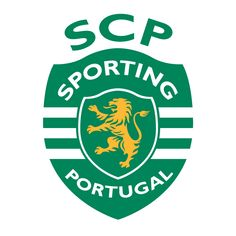 Sporting Lisbon - Soccer Sports Vector SVG Logo in 5 formats - Bolo Sporting, Portugal Logo, Yannick Bolasie, Football Team Logos, Sports Logos, Sport C, Leonel Messi, Fifa 20, Country Maps