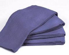 """Towels by Doctor Joe Blue 16"""" x 25"""" New Surgical Huck Towel, Pack of 12 : Amazon.com : Automotive"""