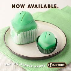 how to make a balfours frog cake