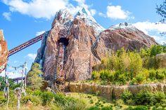 Expedition Everest -- Animal Kingdom, Disneyworld