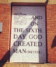 Manchester, Afflex Palace
