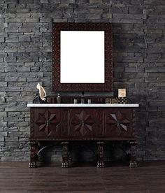 "James Martin Balmoral 60"" Double Bathroom Vanity in Walnu... https://www.amazon.com/dp/B00PCH2HEI/ref=cm_sw_r_pi_dp_x_aPMBybSQ9W8E0"