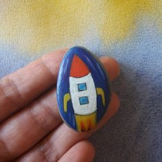 Space party favors - pebbles art - set of 10 handpainted story stones by Claudia Nanni Fine Art, follow this link: https://www.etsy.com/ch-en/listing/198954445/birthday-party-favors-story-stones-hand?ref=shop_home_active_11