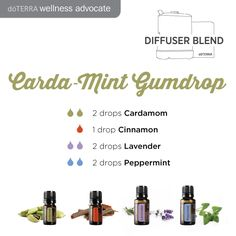 What an awesome blend that not only smells good, but also helps your breathing.  #eteriskeoljer #doterra #essentialoils #doterranorge #diffuserblends