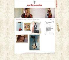 a lovely website for lovely bags