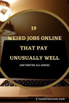 Best Online Jobs, Online Jobs From Home, Work From Home Jobs, Earn Money From Home, Earn Money Online, Way To Make Money, Nursing Home Gifts, Job Info, Work From Home Opportunities