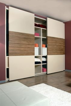Bespoke bedroom furniture. www.paolomarchetti.com #furniture #design