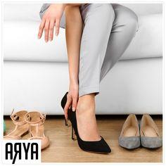 #Oxley comfort ayakkabıları günlük şıklığı yansıtırken klasik ayakkabıları yüzyıllardır kadınlarda süregelen ayakkabı aşkını ve kadınsılığı yansıtmakta.
