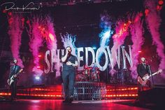 #Repost @djk710: @shinedown performing at the @alliantenergycenter Veterans Coliseum in Madison Wisconsin on 11/15/16. Photo by: www.capturesbydk.com #shinedown #band #live #music #show #concert #rock #photography #photographer #madison #wi #wisconsin #nikon #frankproductions #rockwell #unscene #magazine   via Instagram http://ift.tt/2g3l8l7  Shinedown Zach Myers