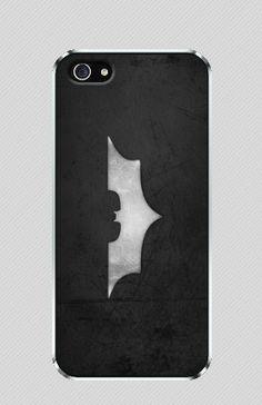 #Batman iPhone 5 case