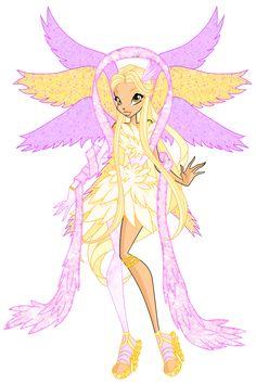 Stella Angelix 2D by Winx-Rainbow-Love