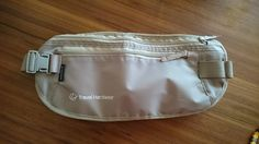Travel Hardware Money Belt ~ Product Review ~ Crochet Addict UK ~ Check out the #Product #Review of #TravelHardWear #MoneyBelt. Includes #CaseStraps http://www.crochetaddictuk.com/2015/04/travel-hardware-money-belt-product.html