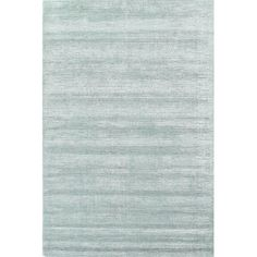 KAS Rugs Transitions Frost Blue Horizon Area Rug | AllModern