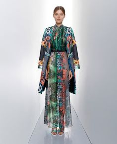 Spring 2016 by Piccione Private Club, Spring 2016, Runway Fashion, Kimono Top, Embroidery, My Style, Religion, Inspiration, Tops